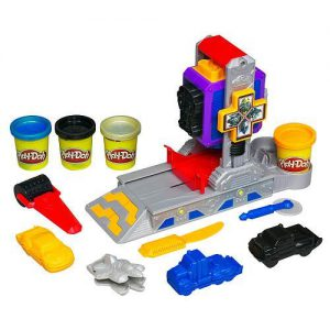 Autobot Workshop