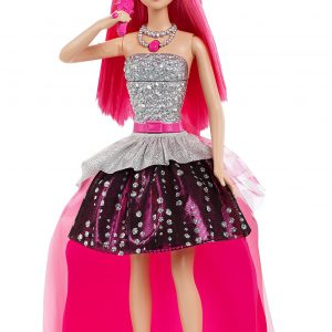 Barbie in Rock 'N Royals Singing Courtney Doll