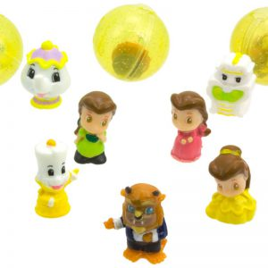 Blip Squinkies Belle Bubble Pack