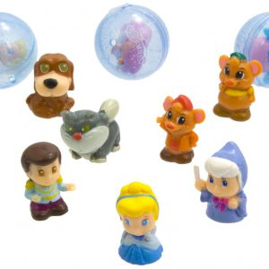 Blip Squinkies Cinderella Bubble Pack