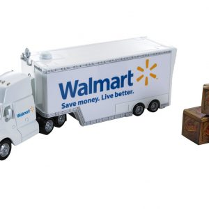 CARS WALMART Hauler Wally
