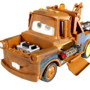Cars 2 Bomb Blastin' Mater