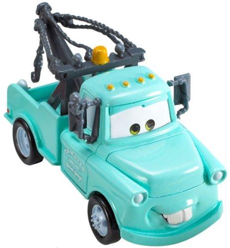 Cars: Brand New Mater (Blue)