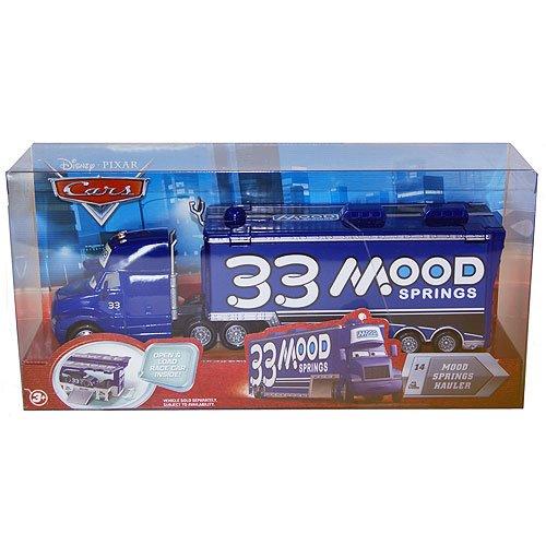 Cars Hauler Mood Springs