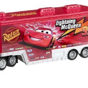 Cars Mack Hauler