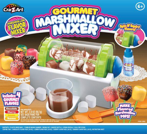 Cra-Z-Art Marshmallow Maker