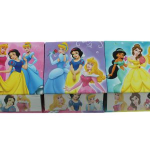 Disney 2 Piece Assorted Princess Notepads Princess Memo Pad