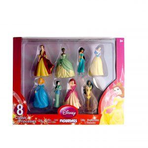 Disney 8 Pack: Classic Princess