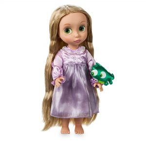 Disney Animators' Collection Rapunzel Doll -16 Inch