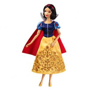Disney Classic Princess Snow White Doll - 12''