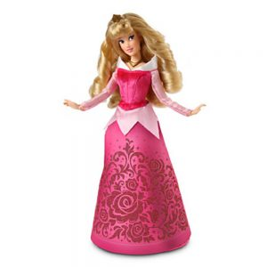 Disney Exclusive Classic Disney Princess Aurora Doll - 12''