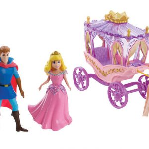 Disney Favorite Moments Sleeping Beauty Deluxe Gift Set - 2012 Version