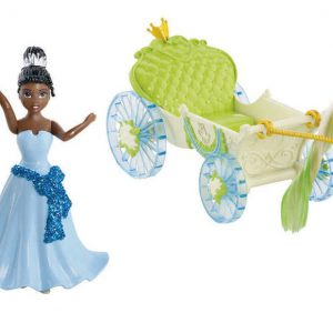 Disney Favorite Moments Tiana Deluxe Gift Set