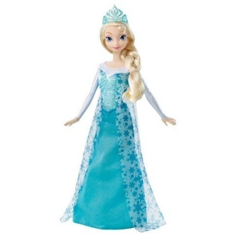 Disney Frozen Princess It's All About Elsa Ultimate Gift ...