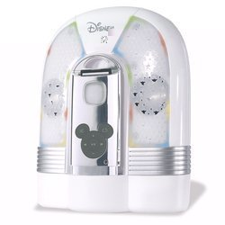 Disney Jam Stand Speaker w/ Lights and Auxiliary Input for All MP3 Players