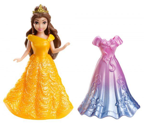 Disney Magiclip Belle Doll & Fashions