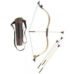 Disney Merida Archery Set