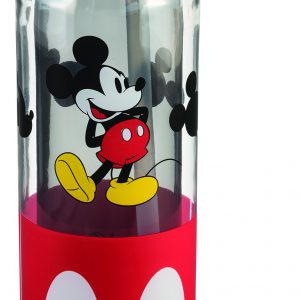 Disney Mickey Mouse 18 Oz. Tritan Water Bottle 89175