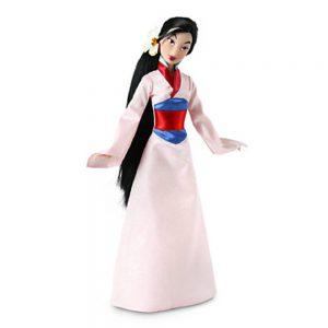 Disney Mulan Classic Doll - 12