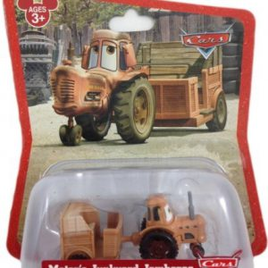 "Disney Parks ""Cars Land - Mater's Junkyard Jamboree"" Die Cast Vehicle - Disney Parks Exclusive & Limited Availability"