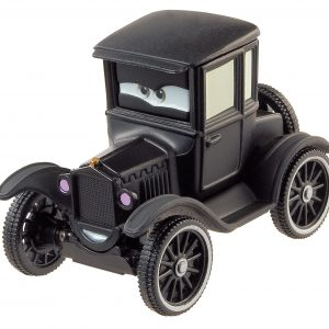 Disney Pixar Cars Lizzie Die-Cast Vehicle