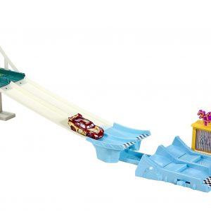 Disney Pixar Cars Neon Trackset