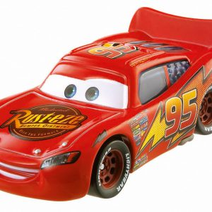 Disney Pixar Cars Original Lightning McQueen Diecast Vehicle