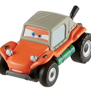 Disney Pixar Cars RS 500 Diecast Sandy Dunes