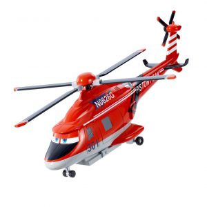 Disney Planes: Fire & Rescue Blade Vehicle