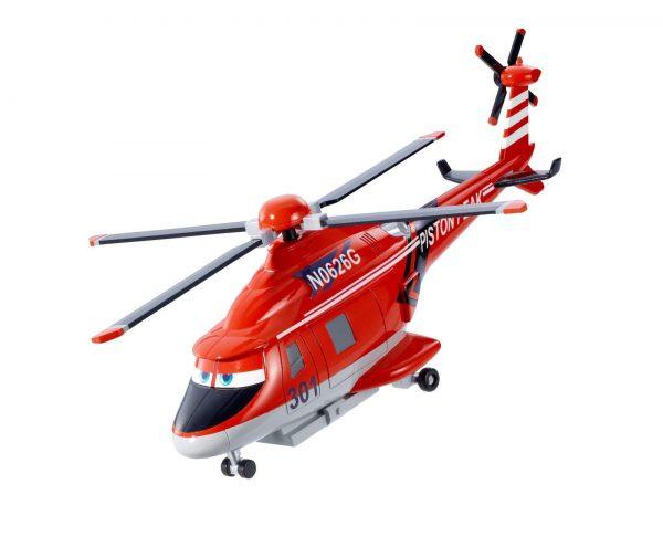 Disney Planes: Fire & Rescue Blade Vehicle