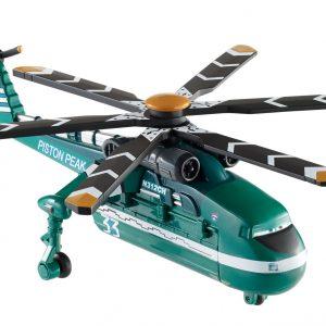 Disney Planes: Fire & Rescue Oversized Windlifter Vehicle