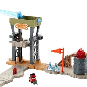 Disney Planes: Fire & Rescue Story Playset 1