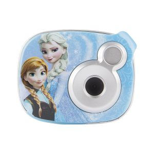 Disney Princess 2.0 MP Digital Camera with Preview Screen