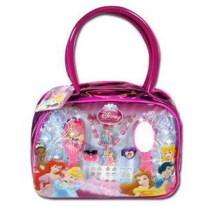 Disney Princess Accessories Tote Bag Set