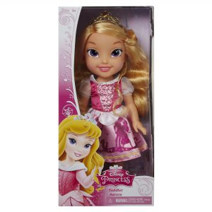 Disney Princess Aurora Toddler Doll
