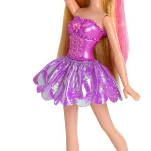 Disney Princess Bath Magic Rapunzel Doll