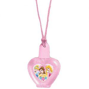 Disney Princess Bubble Necklace | Party Favor