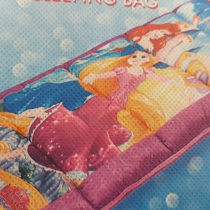 Disney Princess Camping Sleeping Bag