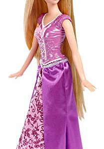Disney Princess Draw 'n Style Hair Rapunzel Doll