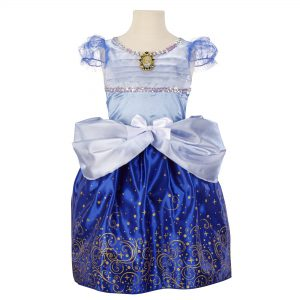 Disney Princess Enchanted Evening Dress: Cinderella