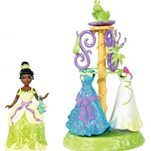 Disney Princess Favorite Moments Tiana Wardrobe