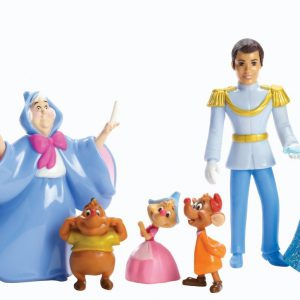 Disney Princess Little Kingdom Cinderella Giftset
