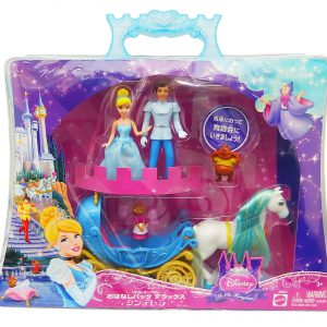 Disney Princess Little Kingdom Cinderella Story Bag