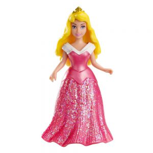 Disney Princess Little Kingdom MagiClip Fashion Doll Sleeping Beauty (Aurora)