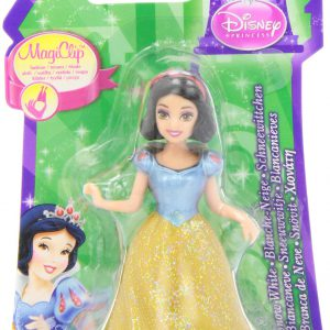 Disney Princess Little Kingdom MagiClip Fashion Snow White Doll