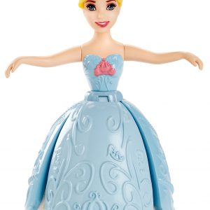 Disney Princess Little Kingdom Petal Float Princess Cinderella Doll