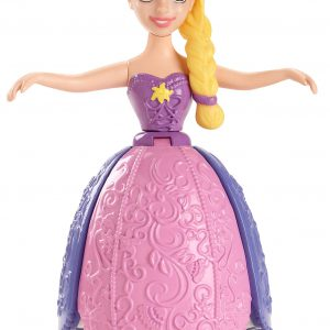 Disney Princess Little Kingdom Petal Float Princess Rapunzel Doll