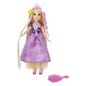 Disney Princess Long Locks Rapunzel