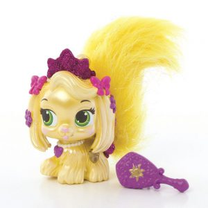 Disney Princess Palace Pets Furry Tail Friends Rapunzel Daisy