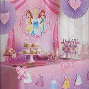 Disney Princess Party Decorating Kit